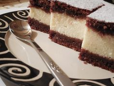See related links to what you are looking for. Hungarian Cuisine, Hungarian Recipes, Hungarian Cake, Hungarian Food, Cake Recipes, Dessert Recipes, Avocado Dessert, Easy Cake Decorating, Cake Bars