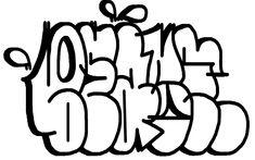 Graffiti Piece, Graffiti Styles, Graffiti Wildstyle, Graffiti Tagging, Brand Fonts, Graffiti Alphabet, Wild Style, Art Hoe, Black Books