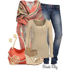 """""""Cardigans With a Twist!"""" by brendariley-1 on Polyvore"""
