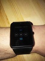 Produkttests und mehr: beSMART® GT08 Smartwatch Smart Watch Bluetooth Sim...