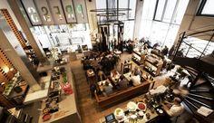 Desayunar en Bremen es un auténtico lujo | El Viajero en EL PAÍS
