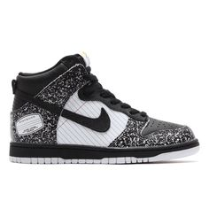 "Nike Dunk High Premium ""Back to School"" QS"