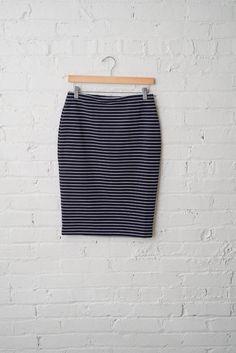 Ariela Pencil Skirt