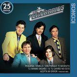 Íconos 25 Éxitos [CD], B001759902