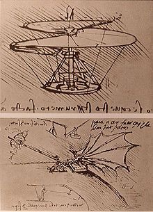 Ornithopter - Wikipedia, the free encyclopedia