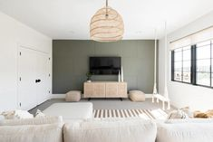 Various Ideas for Decorating the Living Room - Decorology