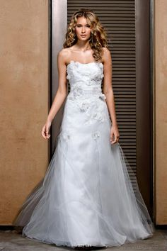Jenny Lee 2011 Bridal Gown Collection | Wedding Inspirasi