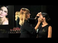 Natura cosméticos - Portal de maquillaje - Paso a Paso: Look Glamoroso