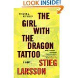 The Girl with the Dragon Tattoo: Book 1 of the Millennium Trilogy (Vintage Crime/Black Lizard) (Kindle Edition)By Stieg Larsson Book 1, The Book, Book Series, Books To Read, My Books, Lisbeth Salander, Stieg Larsson, Know The Truth, Love Reading