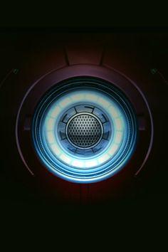 Iron mans arc reactor