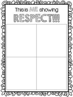 Social-Responsibility-FREEBIE-1476820 Teaching Resources - TeachersPayTeachers.com