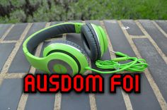 Interesante: Review de los auriculares AUSDOM F01, excelente calidad-precio