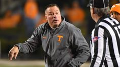 Butch Jones explains 'championship of life' quote by saying Vols aren't only life champs - SBNation.com