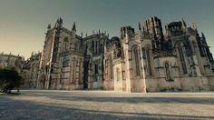 Fique hospedado num dos FÁTIMA HOTELS e visite o Mosteiro da Batalha, Maravilha de Portugal e Património Mundial da Humanidade! A apenas 25 minutos de Fátima!