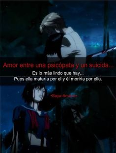 Amor entre psicopata y suicida. Ayato Kirishima, Otaku, Sad Quotes, Kawaii Anime, Kaneki, Romans, Geek Stuff, Ads, Manga