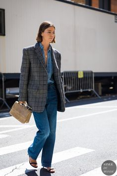 Annina mislin street style