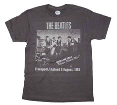 Beatles Cavern Club T-Shirt
