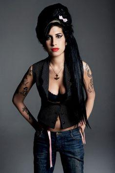 rare amy winehouse photos | Amy Winehouse Amy*