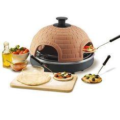Méga #BonPlan ! Appareil à pizza pour 4 personnes à moins de 40€ ! #pizza #Soldes #cuisine #ustensile