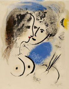 Marc Chagall.