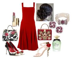 """""""Untitled #317"""" by vintagelady52 ❤ liked on Polyvore"""
