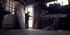 The Carpenter on Vimeo