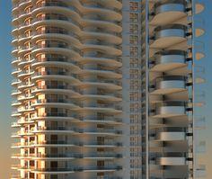 Papillon Tower Tower, Home Decor, Architecture, Rook, Decoration Home, Computer Case, Room Decor, Home Interior Design, Home Decoration
