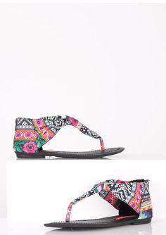 dELiAs > Unionbay Teagan Sandal > shoes > sandals > flats