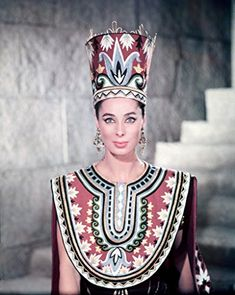 Rita Gam at an event for The Secret of Nefertiti (1950)