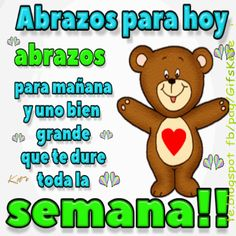 Funny Spanish Memes, Spanish Humor, Morning Thoughts, Good Morning Quotes, Good Day Wishes, Spanish Greetings, Gods Love Quotes, Pretty Quotes, Best Day Ever