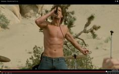 """Chris Cornell...show me how to live.. and I said """"show me how not to love you so much as I do""""...^_^"""
