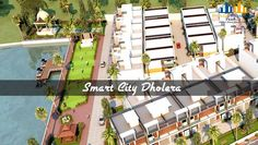 Saharanpur or #Dholera- Who wins the #SmartCityContest? Saharanpur, a city found by a Mughal treasurer belongs to the state of Uttar Pradesh. Its fertile terrain produces crops and fruits in plenty and the city is also famous for its wood carving and cottage industry.