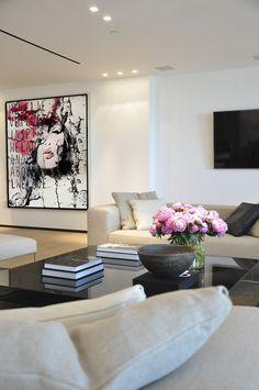 Choose - Digital Art in Interior solutions Giuseppina Irene Groccia Series Alphabet