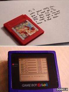 Twitter / VideoGamesFacts: Is this creative or what? ...