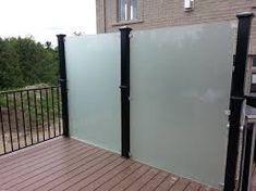 Image Result For Deck Panels