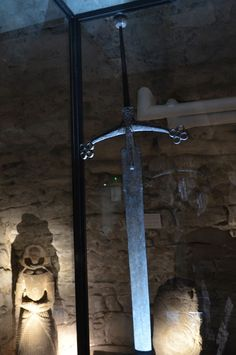 The Great Sword of Dunvegan