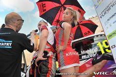 Rallye Tatry 2016 Rally, Girls, Image, Fashion, Toddler Girls, Moda, Daughters, Fashion Styles, Maids
