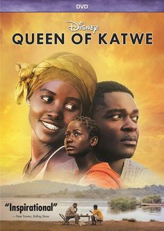 """Queen of Katwe"" QUE"