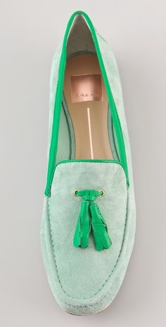 Dolce Vita Nels Flat Loafers