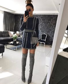 skinny jeans kombinieren so stylen modeprofis jetzt die r hre outfits pinterest oversize. Black Bedroom Furniture Sets. Home Design Ideas