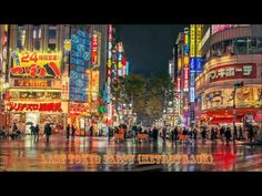 Party Tokyo | releasevideo
