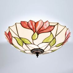 Botanica Ceiling A simple and elegant traditional design with a modern twist. H: 160 W: 450 D: 450 Bulbs: 2 X 60 E27 Fittings: FL1 Shade: TS07FL