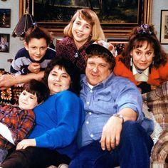 """""""Roseanne"""" kommt zurück! Die beliebte 90er-Sitcom plant Fortsetzung"""