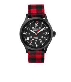 086e30e05fe Relógio Masculino Timex TW4B02000WWN Analógico 3 ATM - Lojas Renner