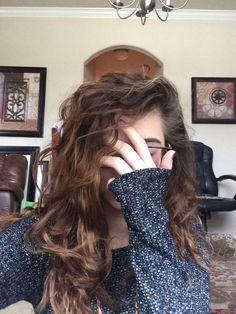 Jaedyn Blog | Get loose curls like me