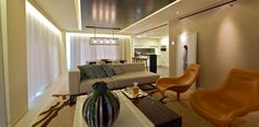 Penthouse Residence | HomeDSGN, a daily source for inspiration and fresh ideas on interior design and home decoration.