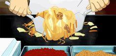 Anime Food | Anime Amino
