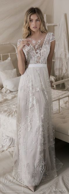 Brides dress.  All brides imagine finding the perfect wedding day, but for this they need the ideal wedding outfit, with the bridesmaid's dresses complimenting the brides dress. These are a few tips on wedding dresses.