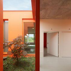 Mattaincourt / Dominique Coulon & Associés Architectes