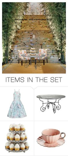 """""""Over the top, way over the top"""" by emmalong2015 ❤ liked on Polyvore featuring art"""